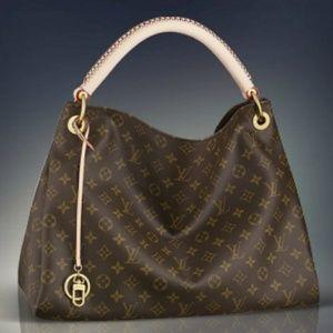 Luxury Artsy XL Bag